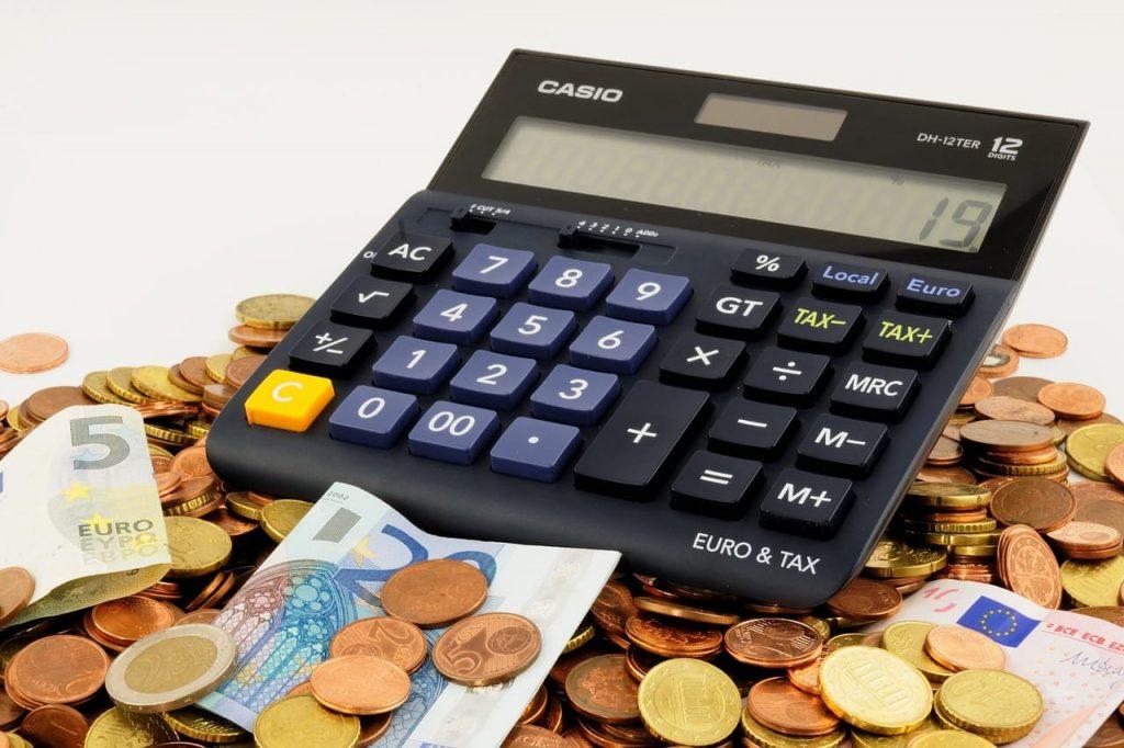 Finanzrechner