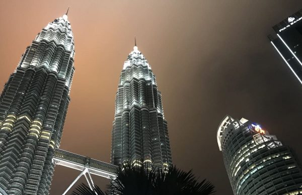 Malaysien Twin Towers